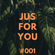 JUS FOR YOU - #001 JUS LUKE image