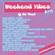 Weekend Vibes #715 image