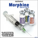 Vyper Toxic - Morphine image