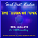 The Trunk of Funk   -  30 Jan 2020 image