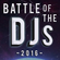Battle of the DJs 2016 Submission image