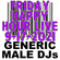 (Mostly) 80s & New Wave Happy Hour - Generic Male DJs - 9-17-2021 image