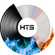 HTS Radio: Episode 17 mixed by Sakyra  (Industrial / Uptempo) image