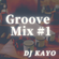 Groove Mix #1 image
