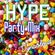 Hype Mix, Retro Style image