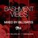 Bashment VIBES Volume 1 MIXED BY BILLGATES image