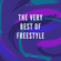 THE VERY BEST OF FREESTYLE image