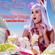 "Katy Perry ""Teenage Dreamer"" image"