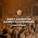Andy Manston & Danny Clockwork - Clockwork Orange Live @ Printworks September 2019 image