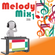 MelodyMix 1 - Classic slow pop hits 80s 90s songs image