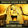 Soulful House & More October 2020 (Afro - Latin Edition) image
