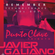 TRIBUTO PUNTO CLAVE - Mixed by JAVIER GALIANO (Remember Techno Trance) image
