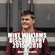 Mike Williams Discography: 2015-2019 image