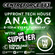 Sam Supplier The Analog Show New Show - 88.3 Centreforce DAB+ Radio - 25 - 02 - 2021 .mp3 image