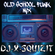 Old School Funk Mix - DJ X-Squizit - MU Collective Live Set 9-9-2020 image