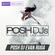 POSH DJ Evan Ruga 10.6.20 // J.D. Power Award Winning Mix image