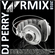 DJ Perry - Yearmix 2018 (also on video) image