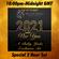 New Year's Eve on Beach Radio 11:00-Midnight image