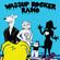 WRR: Wassup Rocker Radio 09-22-2018 - Radioshow #55 image