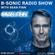B-SONIC RADIO SHOW #208 by Sean Finn image