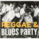 Radio Cardiff's Reggae & Blues Party image