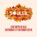 Live from Souleil (San Diego) 27-October-2018 (Part 1) - DJ ALA image