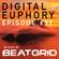 DIGITAL EUPHORY / EPISODE #37 / MIXED BY DJ BEATGRID image