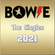 Bowie The Singles 2021 image