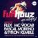 FullHouz Mixtape Vol.2 (Mixed by Flex, Pascal Moreno & Tyron Kemble) image