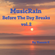 MusicRain (Before The Day Breaks vol.2) image