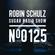 Robin Schulz | Sugar Radio 125 image
