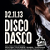 dj Sammir @ La Rocca - Disco Dasco 02-11-2013 p8  image