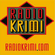 SESIONDJTONER  / Aniversari Radio Krimi - Paris image