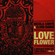 Nicola Conte & Cloud Danko - LOVE FLOWER - A Message From The Third World Vol. 2 image