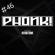 PHONK! RADIO 46 – 100% TECHNO PODCAST POWERED BY RESISTOHR – 03.07.18 image