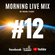 MORNING LIVE MIX by Marc Tasio - #12 image