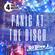 "DJ Diva J - ""Panic At The Disco"" 4 The Music live 17/06/21 image"