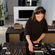 Amelie Lens lockdown session at home image