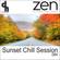 Sunset Chill Session 084 (Zen Fm Belgium) image