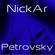 NickAr & Petrovsky - Podcast#2 image