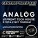 Sam Supplier The Analog Show - 88.3 Centreforce DAB+ Radio - 22 - 07 - 2021 .mp3 image