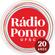 Precisamos Falar Sobre Rádio - Especial 20 anos Rádio Ponto - 31/10/2019 image