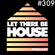 Let There Be House podcast with Queen B #309 image