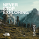 Never Stop Exploring presented by Sonos and The North Face image