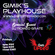 DJ GIMIKS PLAYHOUSE FET DJ ROMEO GRATE -- PLAYED  MAY 7 TH ON WGLR image