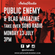 Public Enemy Takeover - Chuck D & DJ Lord (13/07/2015) image