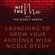 Launching to Grow Your Audience with Nicole Otchy image
