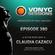 Paul van Dyk's VONYC Sessions 380 - Claudia Cazacu image