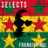 Frankie Paul Selects Reggae - Continuous Mix image