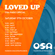 Zac Greenwood - LOVED UP - OSA Special (Sat 17th Oct) image